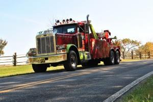 Fulp's Wrecker Service 127