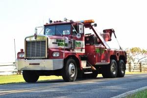 Fulp's Wrecker Service 239