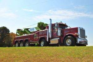 Fulp's Wrecker Service 326